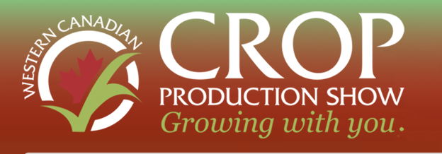 2019 Western Crop Production Show